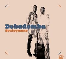 Souleymane - CD Audio di Debademba