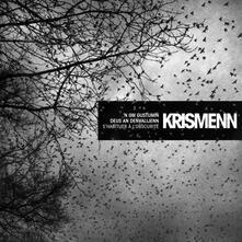 S'habituer à l'obscurité - CD Audio di Krismenn