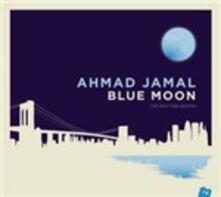 Blue Moon - CD Audio di Ahmad Jamal