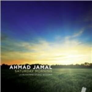 Saturday Morning - Vinile LP di Ahmad Jamal
