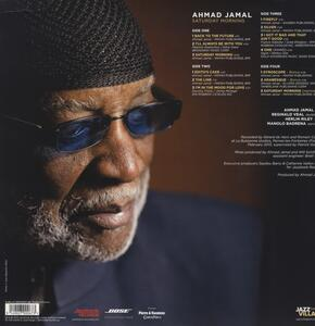 Saturday Morning - Vinile LP di Ahmad Jamal - 2