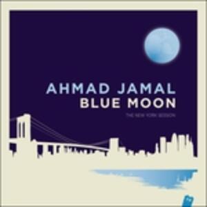 Blue Moon - Vinile LP di Ahmad Jamal