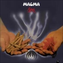 Merci - Vinile LP di Magma