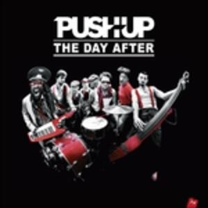 Day After - Vinile LP di Push Up
