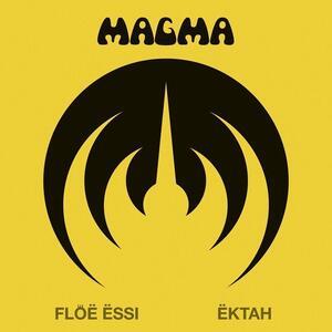 Floe Essi Ektah - Vinile LP di Magma