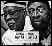 Live at the Olympia - CD Audio di Ahmad Jamal