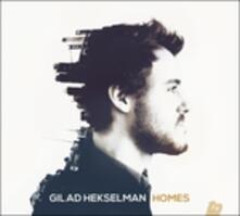 Homes - CD Audio di Gilad Hekselman