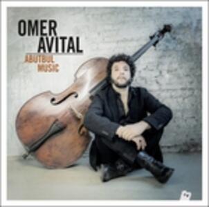 Abutbul Music - Vinile LP di Omer Avital