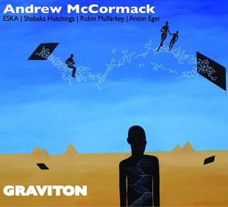 Graviton - Vinile LP di Andrew McCormack