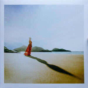 Tangerine Moon Wishes - Vinile LP di Sandra Nkake
