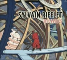 Mechanics - CD Audio di Sylvain Rifflet