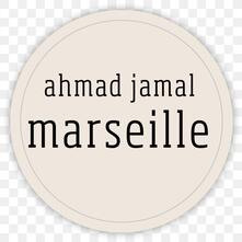 Marseille - CD Audio di Ahmad Jamal
