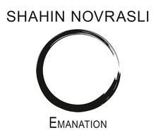 Emanation - CD Audio di Shahin Novrasli