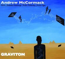 Graviton - CD Audio di Andrew McCormack