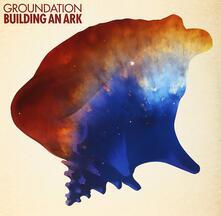 Building an Ark - Vinile LP di Groundation