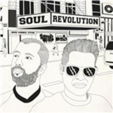 One More Time - Vinile LP di Soul Revolution