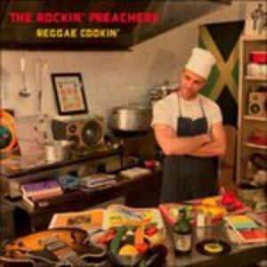 Reggae Cookin - Vinile LP di Rockin Preachers