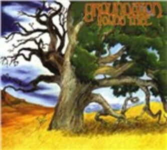 Young Tree - Vinile LP di Groundation