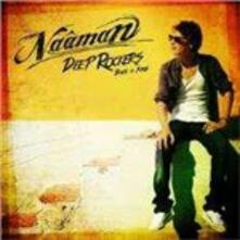 Deep Rockers Back a Yard - Vinile LP di Naaman