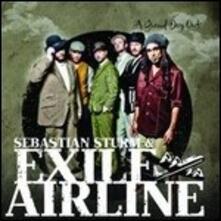 A Grand Day - Vinile LP di Sebastian Sturm,Exile