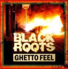 Ghetto Feel - Vinile LP di Black Roots