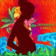 A Miracle - Vinile LP di Groundation