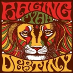 Destiny - Vinile LP di Raging Fyah