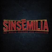 Un Autre Monde Est - Vinile LP di Sinsemilia
