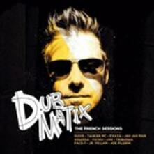 French Sessions - Vinile LP di Dubmatix