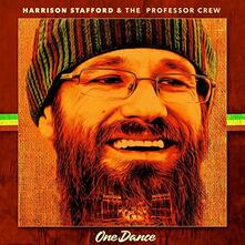 One Dance - Vinile LP di Harrison Stafford