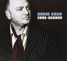 Soul-Bender - CD Audio di David Gogo