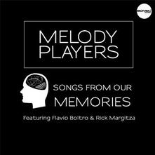 Songs from Our Memories - CD Audio di Melody Prayers
