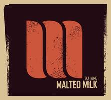 Get Some - CD Audio di Malted Milk