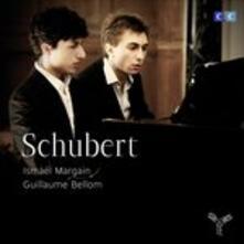 Fantasie D.940 - CD Audio di Franz Schubert