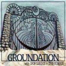 Hebron Gate - CD Audio di Don Carlos,Groundation,Congos