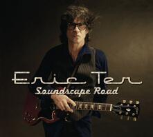 Soundscape Road - CD Audio di Eric Ter