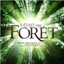 Il Était Une Forêt (Colonna Sonora) - CD Audio di Eric Neveux