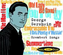 Greatest Songs - CD Audio di George Gershwin