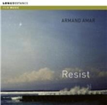 Resist (Colonna Sonora) - CD Audio
