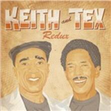 Redux - CD Audio di Keith and Tex