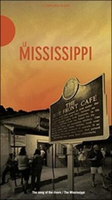 Le Mississippi - CD Audio