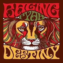 Destiny - CD Audio di Raging Fyah