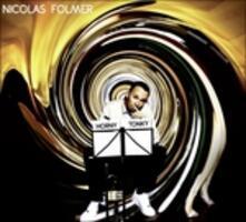 Horny Tonky - CD Audio di Nicolas Folmer