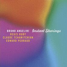 Instant Sharings - CD Audio di Bruno Angelini