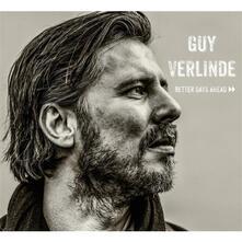 Better Days Ahead - CD Audio di Guy Verlinde