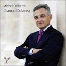 Preludi libro II - Children's Corner - Images - CD Audio di Claude Debussy,Michel Dalberto