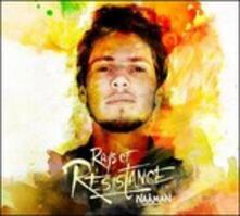 Rays of Resistance - CD Audio di Naaman