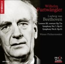 Partitas - CD Audio di Ludwig van Beethoven