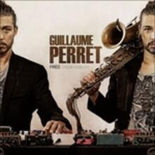 Free - CD Audio di Guillaume Perret