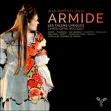 Armide - CD Audio di Les Talens Lyriques